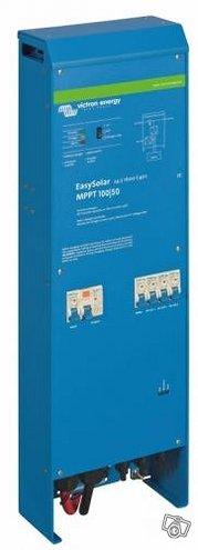 Edullinen 230V aurinkopaketti