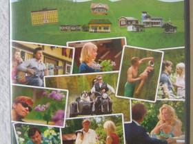Karjalan kunnailla: Kausi 1 (4xDVD), Imatra/posti, Elokuvat, Imatra, Tori.fi