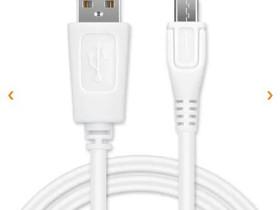 USB Kaapeli: Samsung Galaxy Tab / Note - 1m, Tabletit, Tietokoneet ja lisälaitteet, Helsinki, Tori.fi