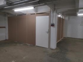 Nekalasta erikokoisia varastotiloja, Autotallit ja varastot, Tampere, Tori.fi
