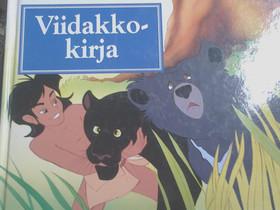 Viidakkokirja, Lastenkirjat, Kirjat ja lehdet, Loppi, Tori.fi