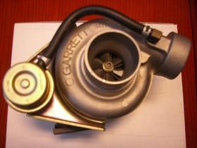 Turbo Garrett TB2510 MB 190,190D,250,250D, Autovaraosat, Auton varaosat ja tarvikkeet, Lohja, Tori.fi
