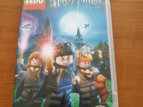 PSP: Lego Harry Potter years 1-4, Pelikonsolit ja pelaaminen, Viihde-elektroniikka, Espoo, Tori.fi
