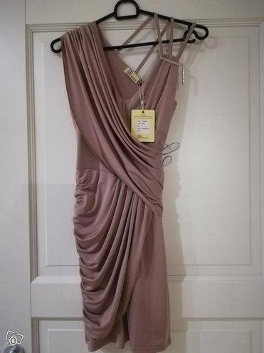 Uusi mekko
