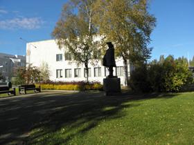 Kiinteistö osakeyhtiö, Liike- ja toimitilat, Asunnot, Lieksa, Tori.fi