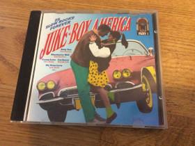 Jukebox America -cd, Musiikki CD, DVD ja äänitteet, Musiikki ja soittimet, Vantaa, Tori.fi
