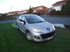 Peugeot 207, Autot, Pori, Tori.fi