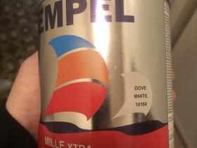 Hempel Mille Xtra Antifouling-maali 0,75L, Veneen varusteet ja varaosat, Venetarvikkeet ja veneily, Pori, Tori.fi