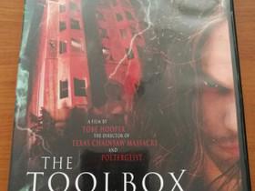 DVD: Toolbox Murders, Pelikonsolit ja pelaaminen, Viihde-elektroniikka, Espoo, Tori.fi