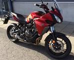 Moottoripyörä Yamaha MT-07 Tracer 2017, 2050km, Moottoripyörät, Moto, Mikkeli, Tori.fi