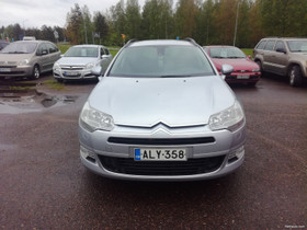 Citroen C5, Autot, Raahe, Tori.fi