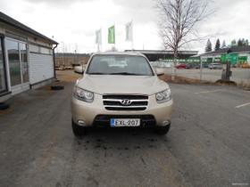 Hyundai Santa Fe, Autot, Juva, Tori.fi