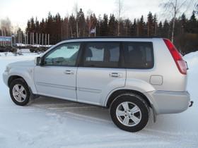 Nissan X-Trail, Autot, Juva, Tori.fi