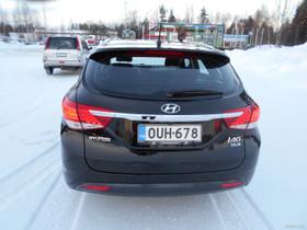 Hyundai I40, Autot, Juva, Tori.fi