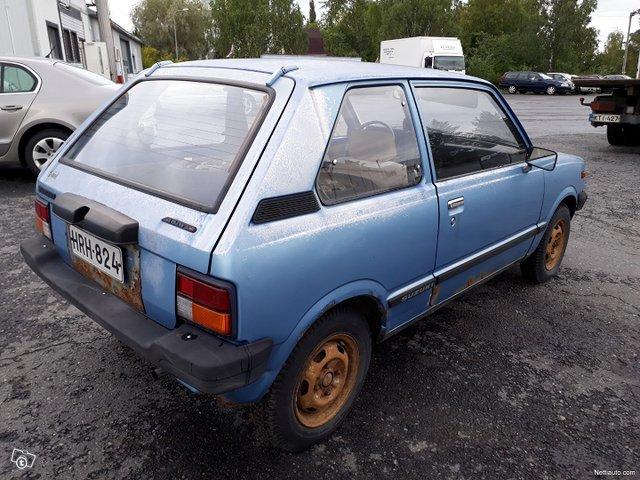 Suzuki Alto 7