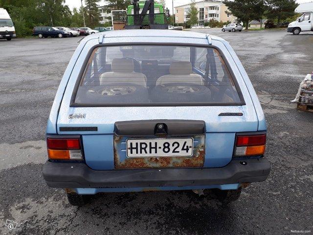 Suzuki Alto 8