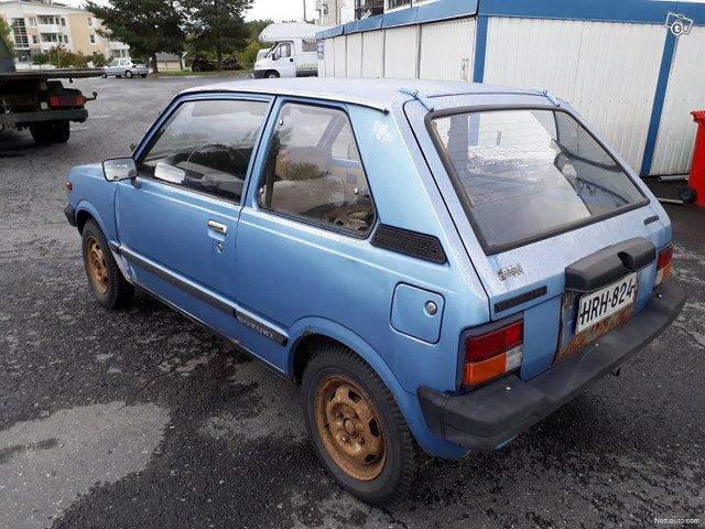 Suzuki Alto 9