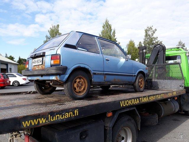 Suzuki Alto 13