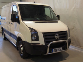 Volkswagen Crafter, Autot, Hattula, Tori.fi