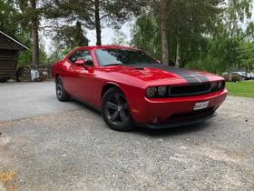 Dodge Challenger, Autot, Kruunupyy, Tori.fi