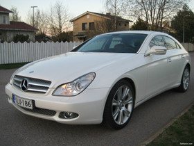 Mercedes-Benz CLS, Autot, Helsinki, Tori.fi