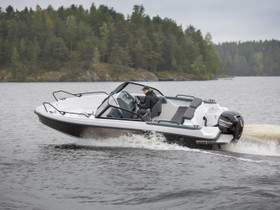 Falcon BR 7, Moottoriveneet, Veneet, Lahti, Tori.fi