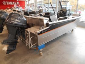 Buster M Q +Yamaha F40 KAMPANJA, Moottoriveneet, Veneet, Lappeenranta, Tori.fi