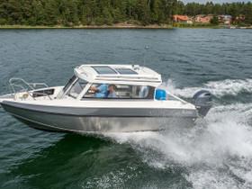 Buster Cabin E Q Edition+Yamaha F200, Moottoriveneet, Veneet, Mikkeli, Tori.fi