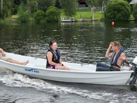 Suvi 495, Soutuveneet ja jollat, Veneet, Mikkeli, Tori.fi