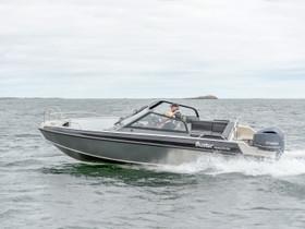 Buster Magnum Q + Yamaha F 200GETX, Moottoriveneet, Veneet, Mikkeli, Tori.fi