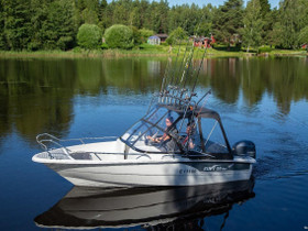 Suvi 50 Duo Fisher, Moottoriveneet, Veneet, Mikkeli, Tori.fi