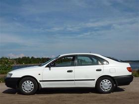 Toyota CARINA, Autot, Kotka, Tori.fi