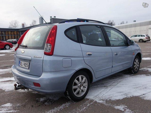 Chevrolet TACUMA 3
