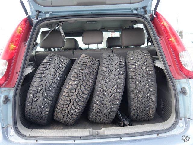 Chevrolet TACUMA 9