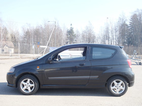 Chevrolet KALOS, Autot, Kotka, Tori.fi