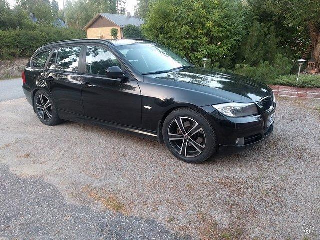 BMW 318 TDI 2.0 Farmari