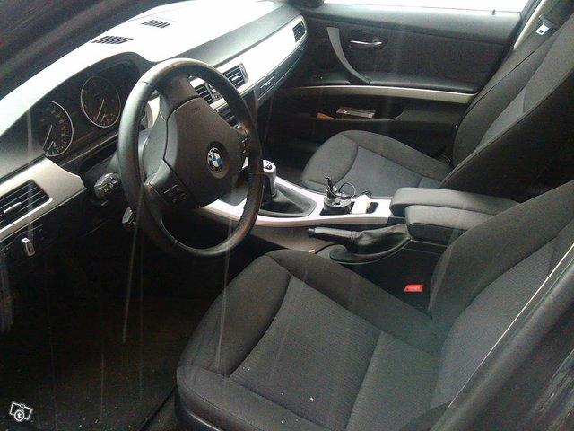 BMW 318 TDI 2.0 Farmari 5