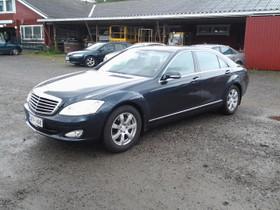 Mercedes-Benz S-kori Lang, Autot, Ähtäri, Tori.fi