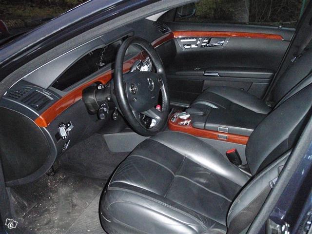 Mercedes-Benz S-kori Lang 3