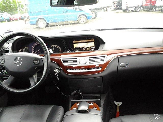 Mercedes-Benz S-kori Lang 5