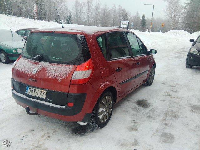 Renault Scénic 4
