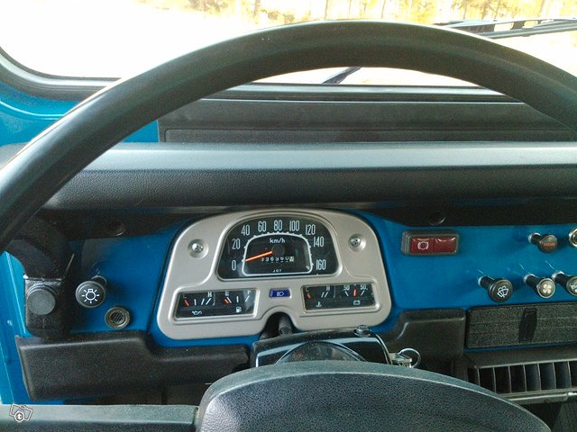 Toyota BJ42 L Land Cruiser 3
