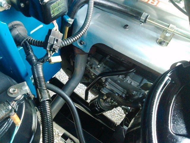 Toyota BJ42 L Land Cruiser 9