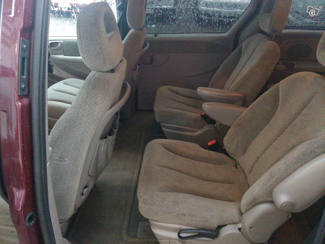 Chrysler Voyager 2.4 Automatic 7-heng 4