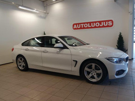 BMW 4-SARJA, Autot, Pori, Tori.fi