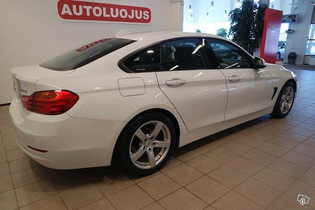 BMW 4-SARJA 2