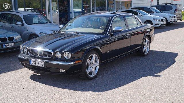 Jaguar XJD 2
