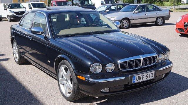 Jaguar XJD 5