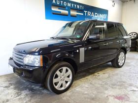 Land Rover Range Rover, Autot, Äänekoski, Tori.fi