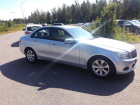 Mercedes-Benz C, Autot, Raahe, Tori.fi